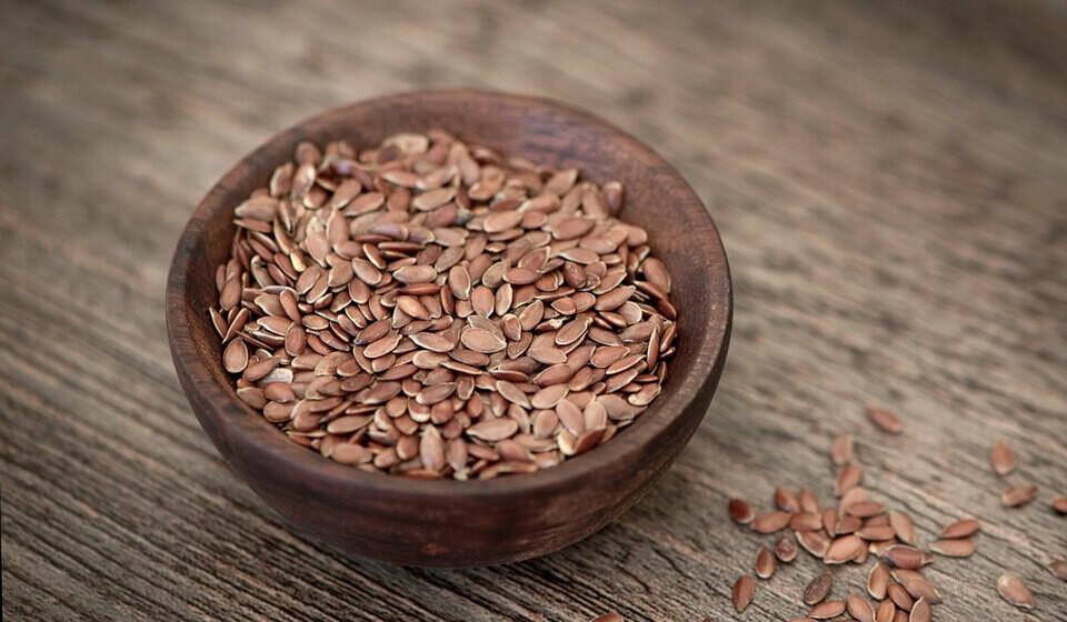 Лен семена 1 кг