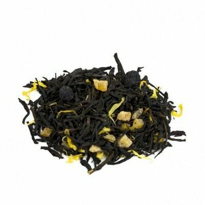 Чай сочный персик 0,2 кг