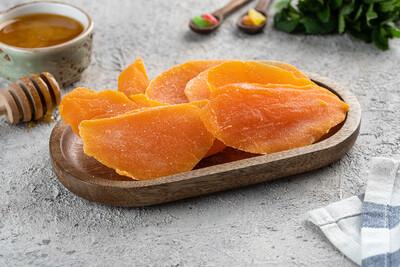 Манго оранжевый 0,5 кг