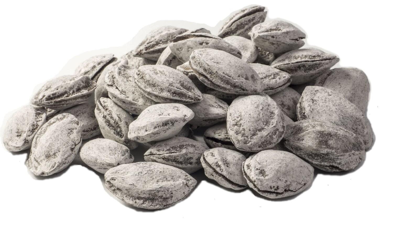 Абрикосовые косточки соленые 1 кг