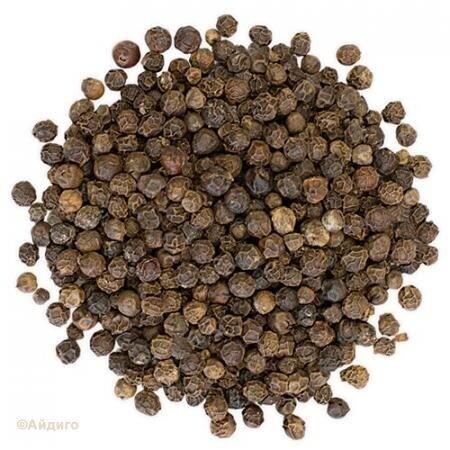 Перец черный горошек 1 кг