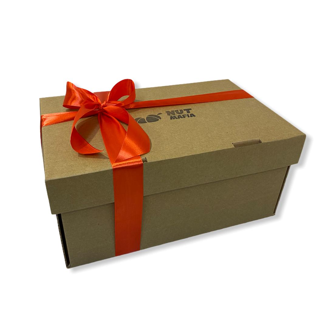 Подарочная коробка большая 1 шт