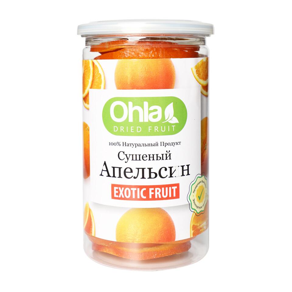 Сушеный апельсин OHLA 0,4 кг