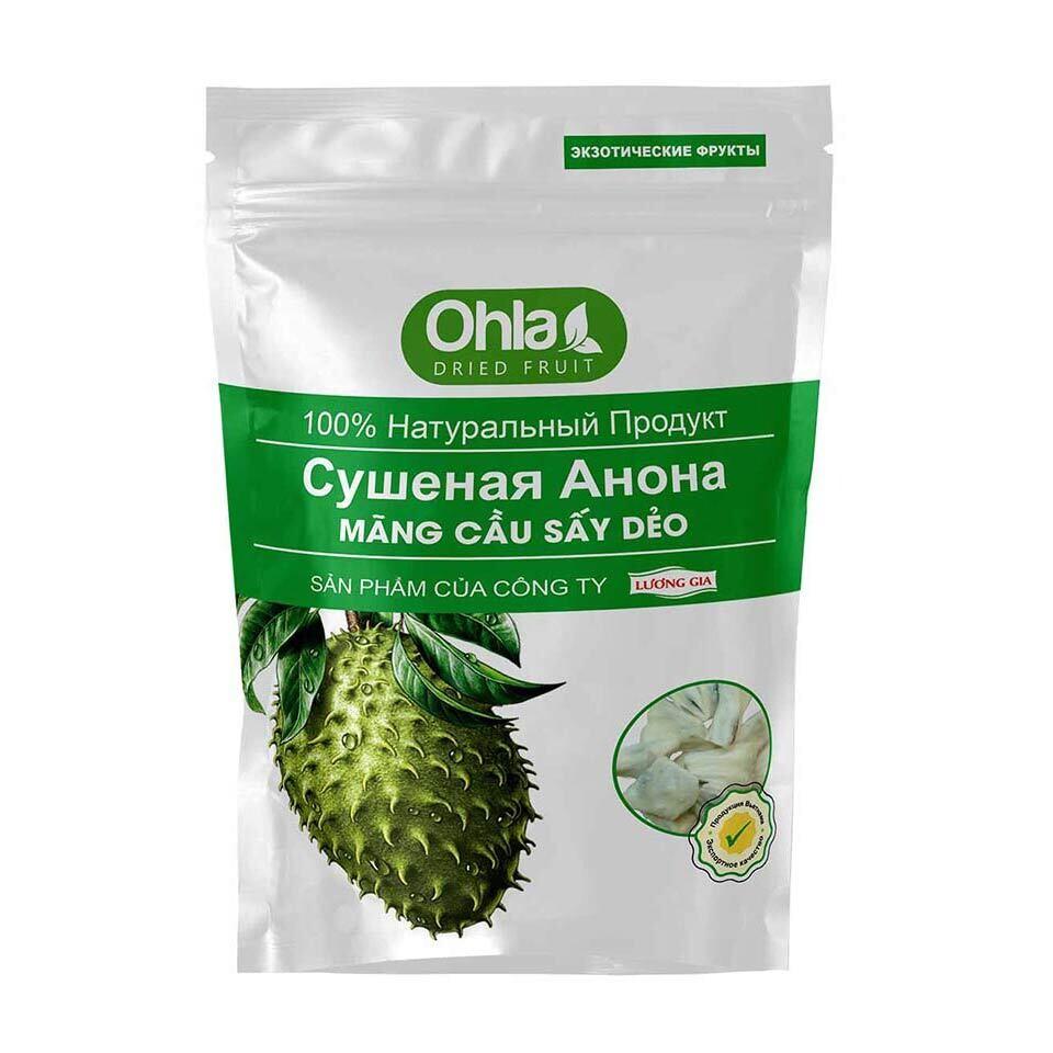 Сушеная анона OHLA 0,5 кг
