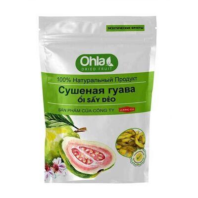 Гуава сушеная OHLA 0,5 кг