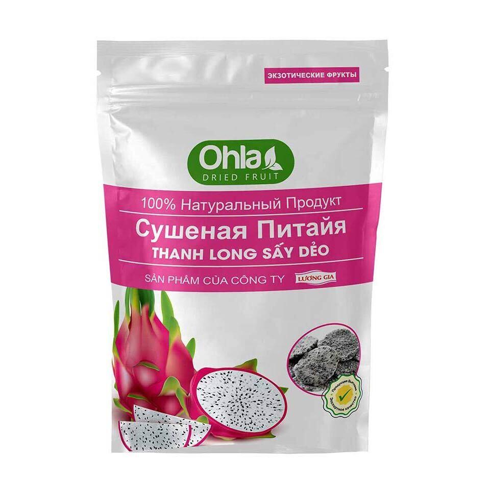 Сушеная питайя OHLA 0,5 кг