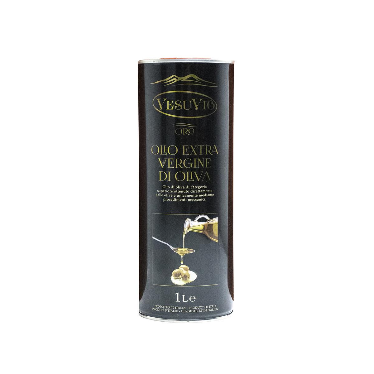 Оливковое масло Extra Virgine VesuVio 1 л