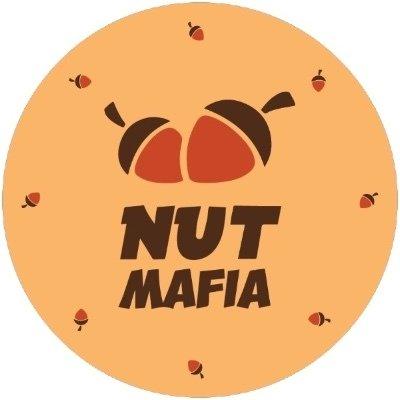 Интернет-магазин NUT MAFIA
