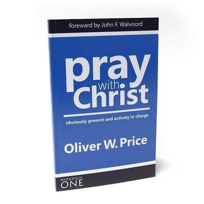 Pray with Christ