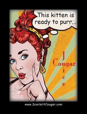 Kitten Purr - Cougar Juice Wine Kits