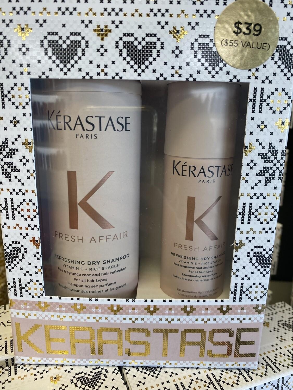 Kerastase Fresh Affair Set