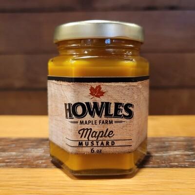 Maple Mustard - Regular