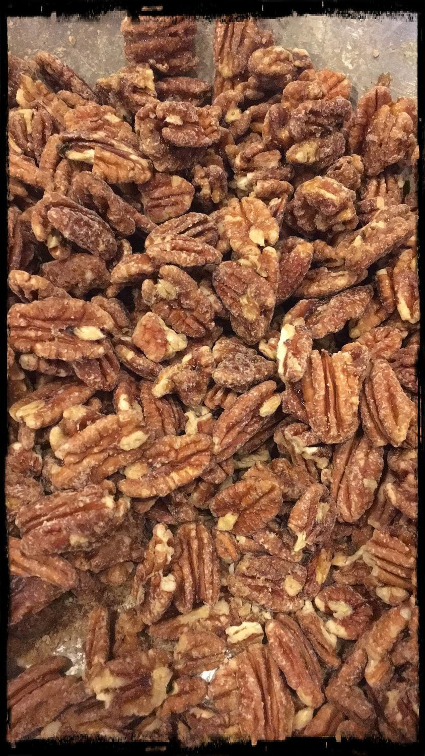 Maple Pecans 6 oz.