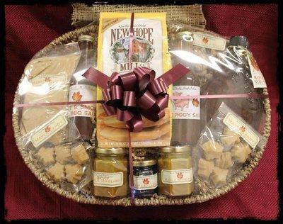 Large Gift Basket
