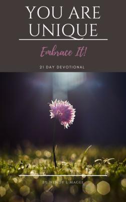 You are Unique: Embrace It!