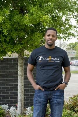 HYPE NOLA T-Shirt