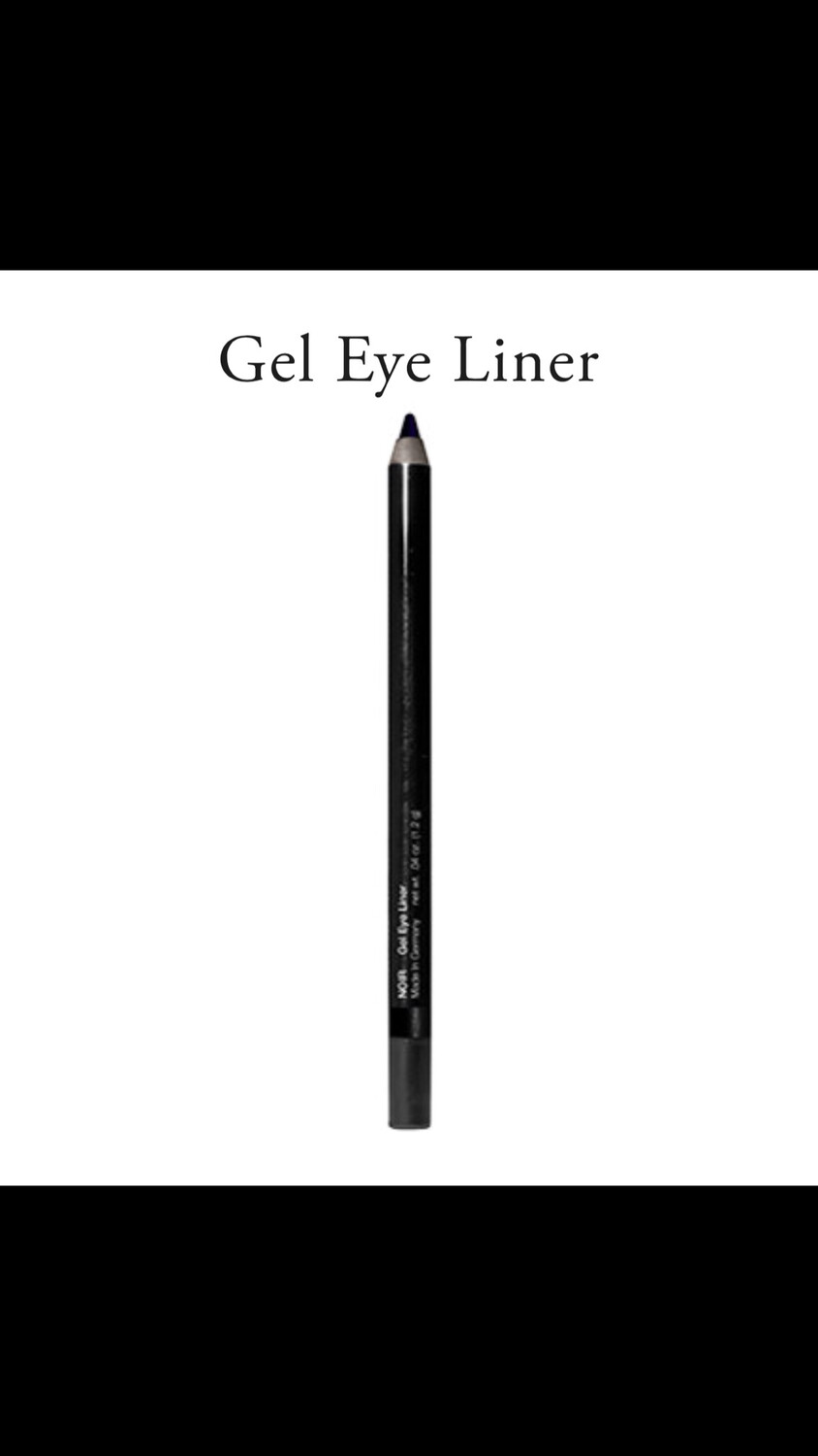 H•R beauty Black Smooth Liner
