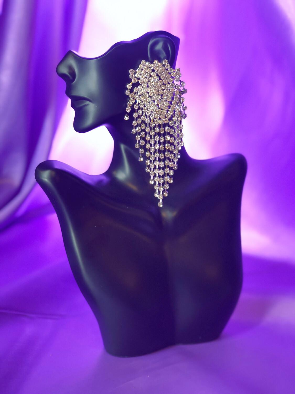 NYE KISS Earrings