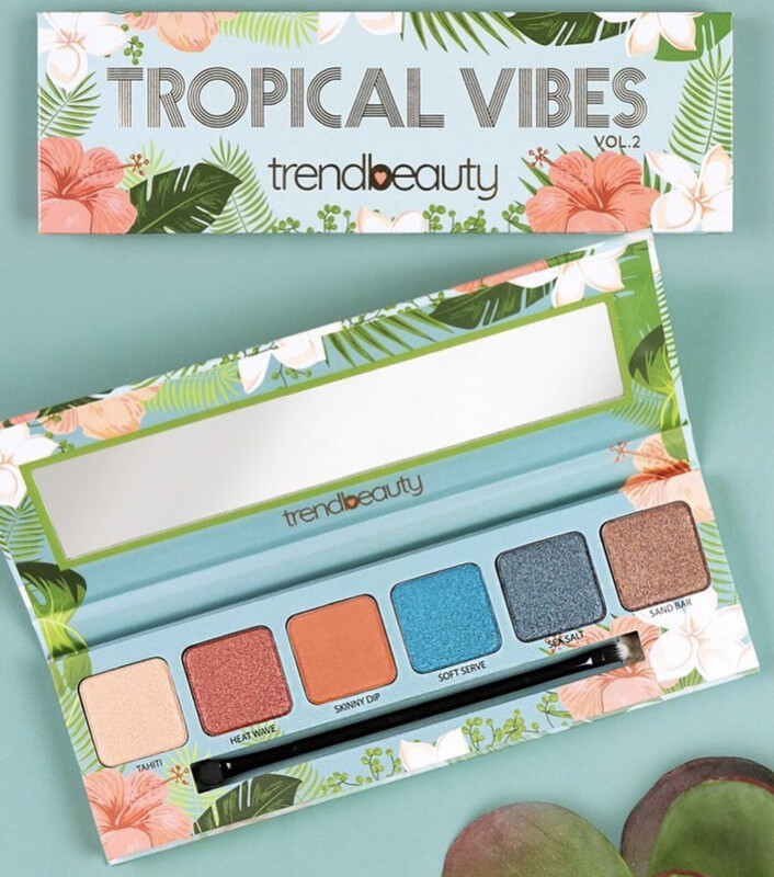 TrendBeauty Tropical Vibes Volume 2