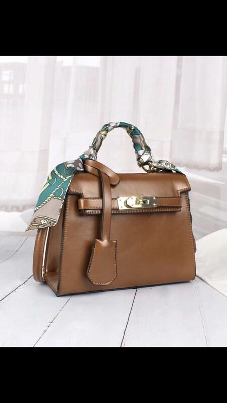 Sophisticate Me Handbag