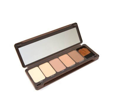 Contour And More By Beauty Creations