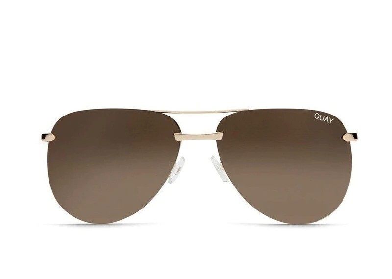 QUAY SUNGLASSES: The Playa