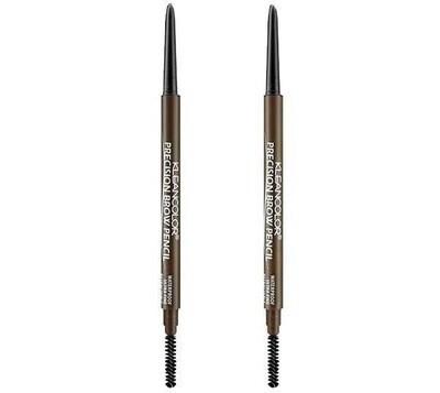 Precision Brown Pencil