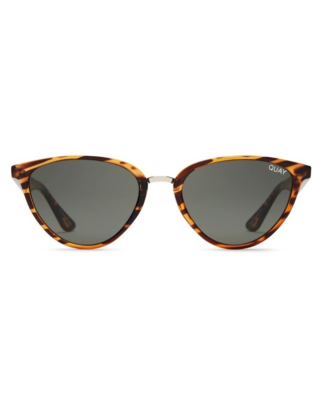 QUAY SUNGLASSES: Rumours