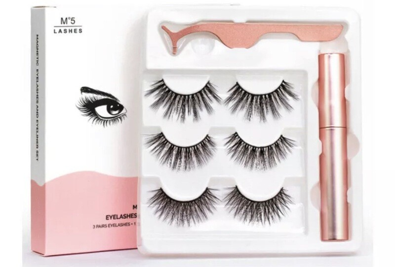 M5 Magnetic Lashes