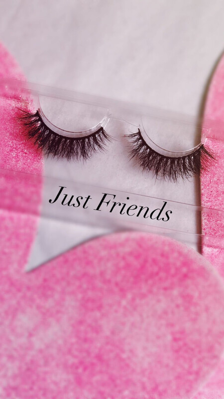 Valentines Collection: Just Friends