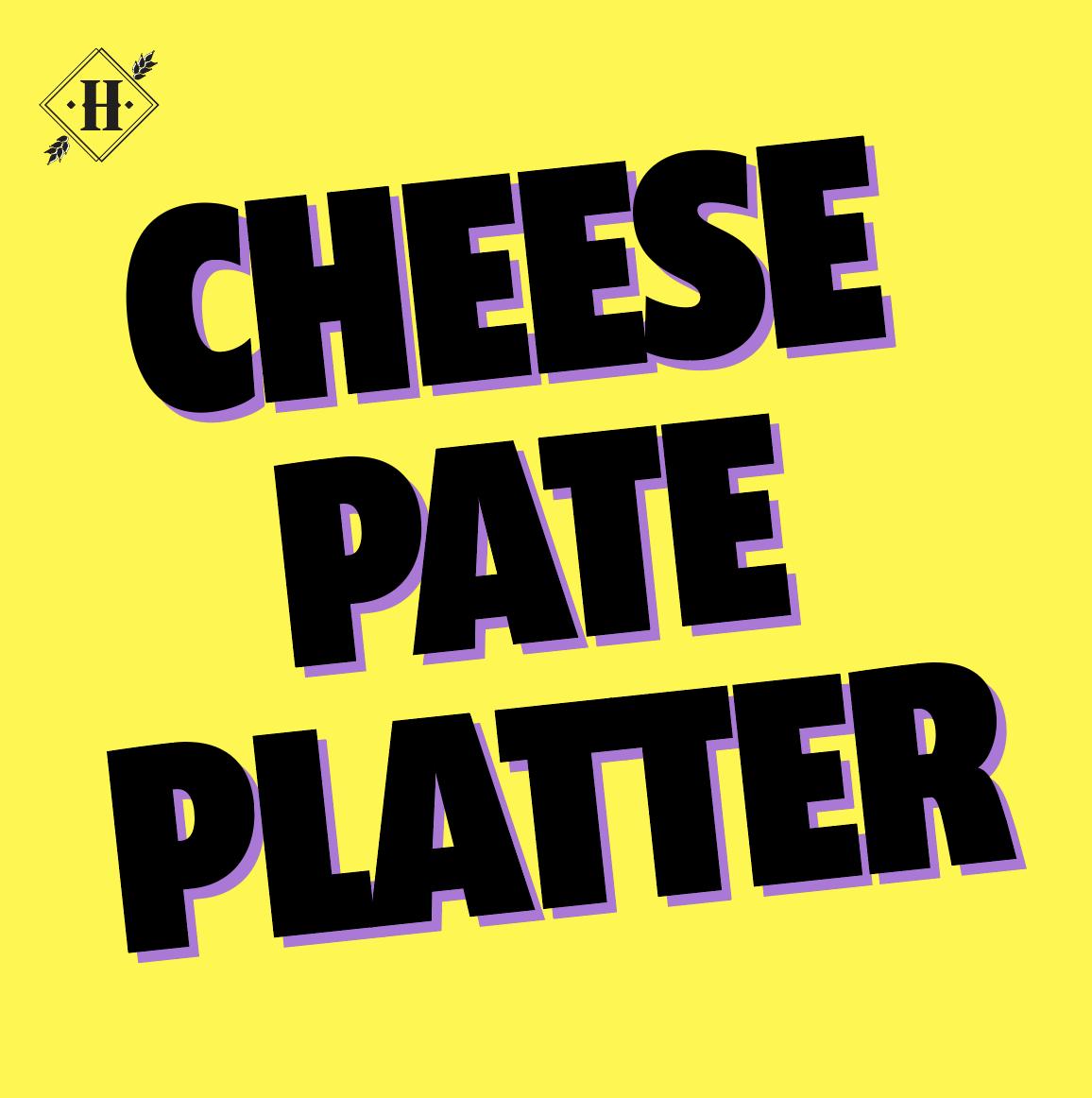 Cheese Pâté - Family Size
