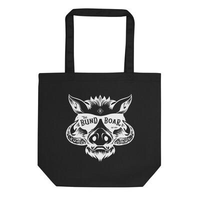Blind Boar Eco Tote Bag
