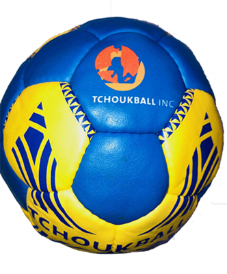Competitive Middle School Pro Tchoukball (size 1)