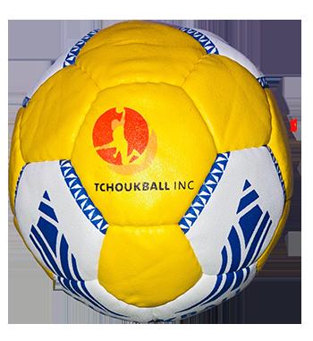 Competitive E/M School Pro Tchoukball (size 0)