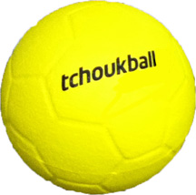 PE Middle School Foam Tchoukball (size 1)