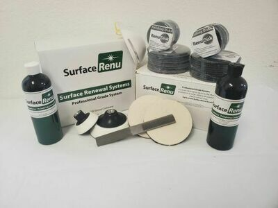 Surface Renu Porcelain Scratch Repair Kit