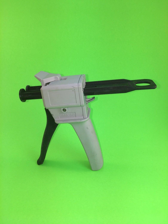 50ml 1:1 Dispensing Gun