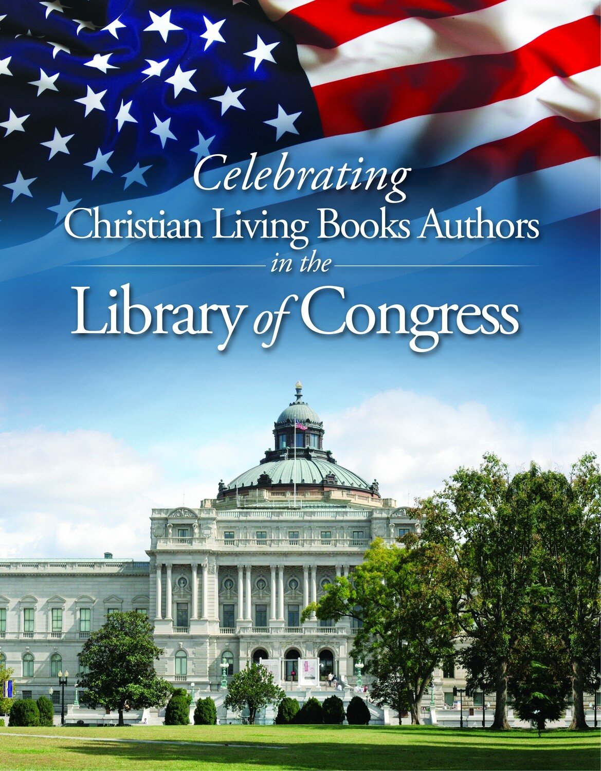 CLB Authors in the Library of Congress