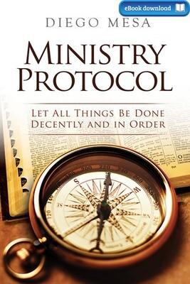 Ministry Protocol (eBook)