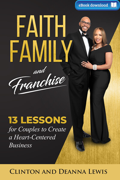 Faith, Family, and Franchise (eBook)