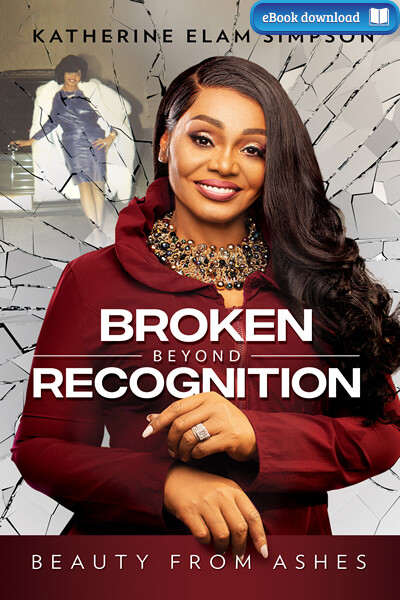 Broken Beyond Recognition (eBook)
