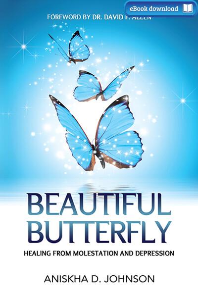 Beautiful Butterfly (eBook)