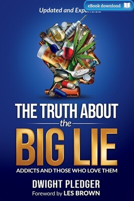 The Truth About the Big Lie (eBook)
