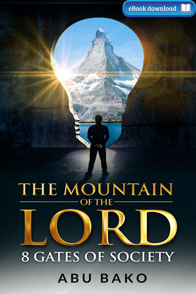 The Mountain of the LORD (eBook)