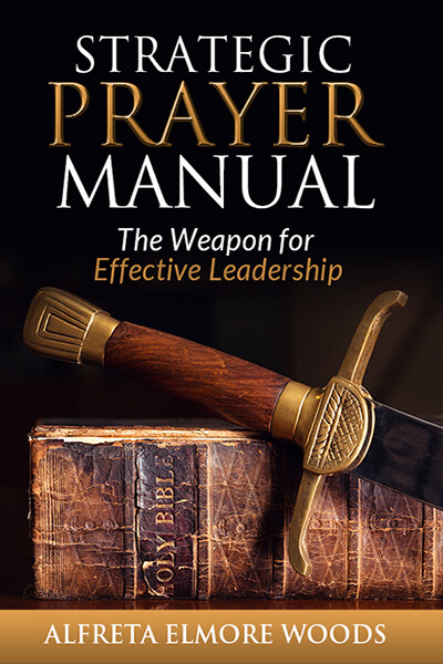 Strategic Prayer Manual (eBook)
