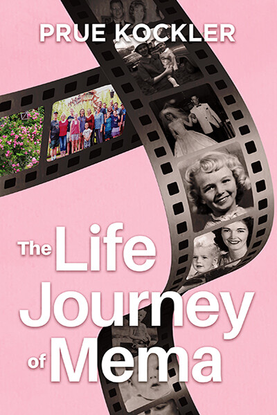 The Life Journey of Mema (eBook)