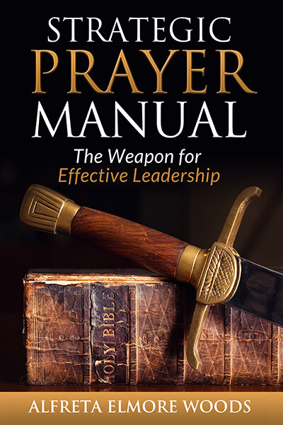 Strategic Prayer Manual