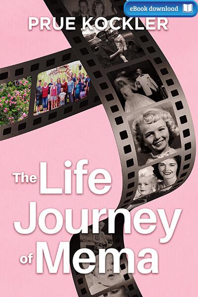 The Life Journey of Mema (eBook)