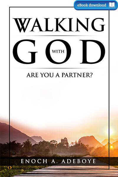 Walking with God (eBook)
