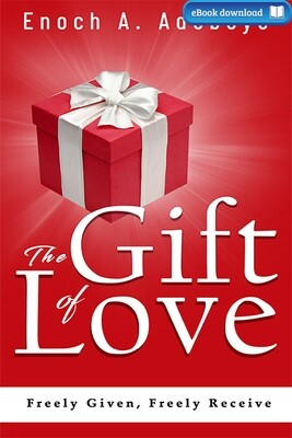 The Gift of Love (eBook)